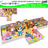 Children Lovely Indoor Castle Cartoon Playground (H15-6024)