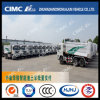 Shacman Automatic-Cover Dump Truck Delivered in Bulk Quantity