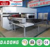 China Dadong Es300 CNC Equipment Hydraulic CNC Turret Punching Machine