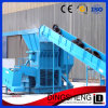 Good Sales Double Roller Scrap Wood Shredder at Factory Price
