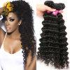 Brazilian Virgin Hair Deep Wave 3 Bundles Rosa Hair Products Brazilian Deep Wave Cheap Virgin Brazilian Curly Virgin Bundles
