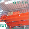 Material Lifting Equipment Qd Type Double Girder Overhead Crane