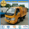 Forland 3 M3 Vacuum Cleaning Road Sweeper Truck