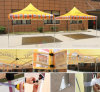 Cheap Price Easy Install portable Promotional/Trade Show Canopy Tent