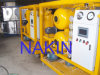 Multi-Stage Vacuum Transformer Oil Purifier (12000L/H)