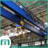 Qd Type Double Hook 20/5 Ton Double Girder Crane