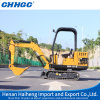 Mini Hydraulic Crawler Excavators