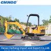 Mini Hydraulic Crawler Excavators