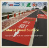 High-Performance Color Crystal Road Flooring for Indoor and Outdoor Surface