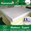 United Kingdowm Standard Fireproof Memory Foam Mattress Compressed and Rolled Package