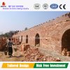 Clay Brick Hoffmann Kiln with Continue Working System