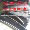 PP Wire Plastic Holder Strip Brush (YY-323)