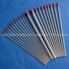 2.4*175mm Tungsten Electrode Price Per Piece From Chinese Supplier