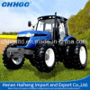 Agriculture Tractor Large Power 200HP Turbo Farming Tractors/Wheel Tractor