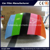 Self Adhesive Vinyl Glossy Car Vinyl Wrap Car Sticker Film