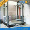Guide Rail Hydraulic Cargo Lift Platform