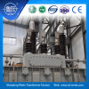 110kV Oil-Immersed three windings, off-load tap-changing Power Transformer