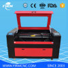 Leather Cloth Paper CNC Laser Cutting Machine