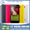 W450 4.5inch Mtk6582 Quad Core Android 4.2 3G Dual SIM China Mobile Phone