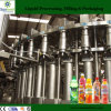 Complete Pet Bottle Milky Tea Drinks Filling Plant
