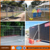 Temporary Steel Construction Fence