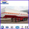Good Price 50cbm Fuel Tanker Semi Trailer 3 Axle Fuel Tankertrailer