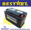 DIN75 12V 75ah Maintenance Free Auto Start Power Battery Mf57539