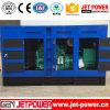 480kw Soundproof Generator Enclosed Type Diesel Generator