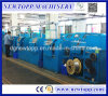 Horizontal Type Double Layer Cable Wrapper Machine