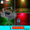Multifunction Twinkling Star Disco Laser Light with Remote Control