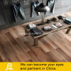 Wooden Ceramic Floor Tile Digital Printing Brown Coffee