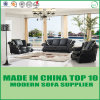 Modern Chesterfield Home Furniture Accent Living Room Leather Sofa