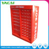 Recycled Folded Indoor Paper Exhibition Floor Display Stand for Stores