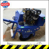 Asphalt Portable Hand Held Vibratory Compactor Mini Single Drum Road Roller