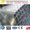Black Hollow Section Square Steel Tube for Structure