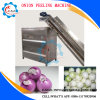 Full Automatic Onion Peeling Machine