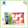 Wholesale Clear Plastic PVC Cosmetic Travel Bag (JP-plastic 035)