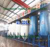 5t/D Sunflower Oil Mini Refinery Oil Refining Plant