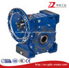 Cast Iron Worm Gear Speed Reducer Gear Motor Gearbox