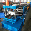 Omega Profile C U Purlin Channel Truss Furring Cold Roll Forming Machine