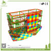 High Quality Children Playground Equipment Rope Adventure Challenge