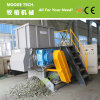 rigid plastic shredder / hard plastic shredder