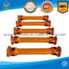 China Supplier Universal Joint for Automobile Drive Shaft