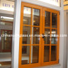 Aluminum Extrusion for Curtainwall, Window and Door (PROFILE(AX-103))
