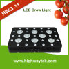 11-Band 400W LED Plant Grow Light for Veg Bloom Basic Growing Stage