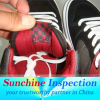 Sports Shoes QC / Sport Shoes Pre-Shipment Inspection Service / Footwear Quality Control Services