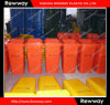 Plastic Waste Container, Waste Bin (240L)