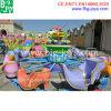 Amusement Shoes Rotation Rides for Sale (BJ-RR28)