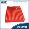 High Manganese Steel Jaw Crusher Jaw Plate