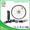 Czjb Big Power DIY DC Hub Motor Review 36V 250W 24 Inch Electric Bike Conversion Kits
